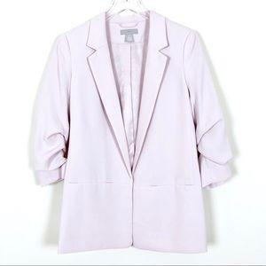 H&M Lavender Blazer